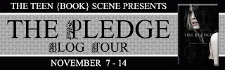 THE%2BPLEDGE Review: The Pledge by Kimberly Derting