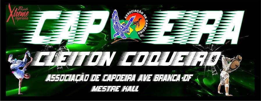 Associação de Capoeira Ave Branca