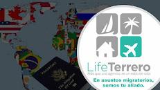 SOMOS LIFE TERRERO SERVICOS MIGRATORIOS Y CONSULARES CONTACTOS: 829-356-8162