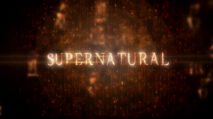 supernatural theme popular - photo #49
