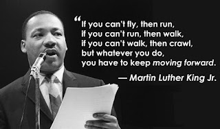 Motivation Martin Luther King Jr image for Sandeep Manudhane blog