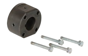 S-Flex Sleeve Coupling - SC Type Hub
