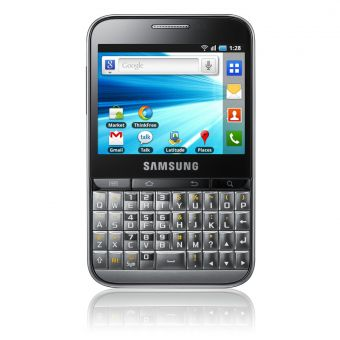 Samsung Android B7510 Galaxy Pro