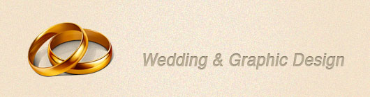 Wedding & Graphic Design
