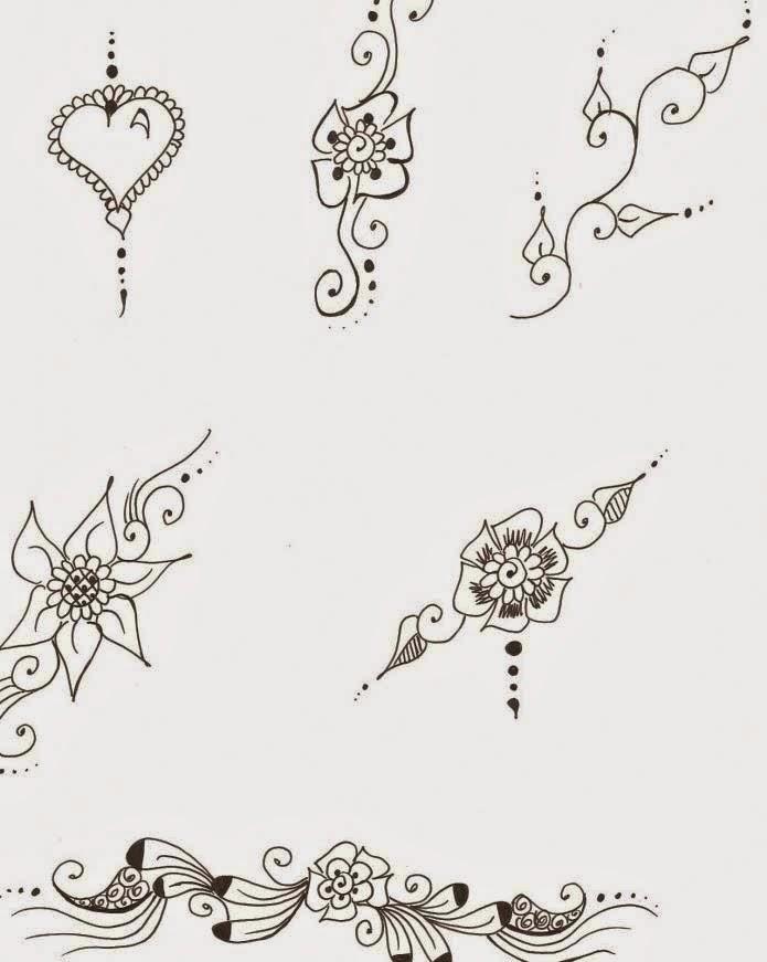 henna designs 2014 tattoo designs hair dye designs for