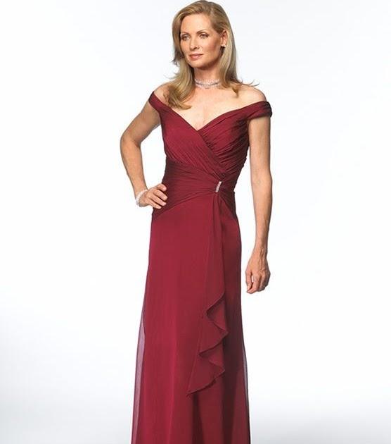 WhiteAzalea Mother Of The Bride Dresses: Stylish Mother Of