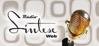 RÁDIO SÍNTESE WEB