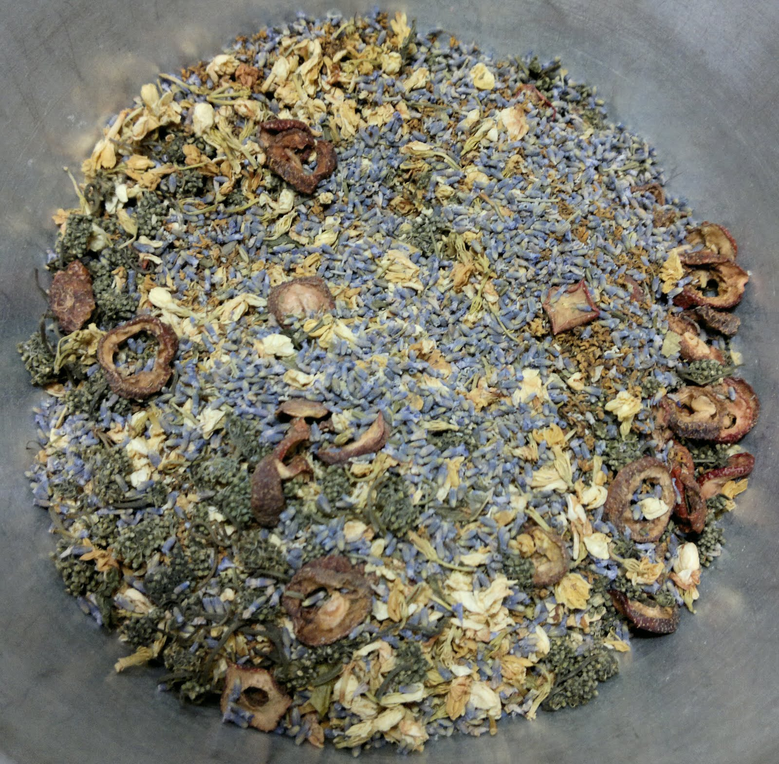 dandelion flower  tea