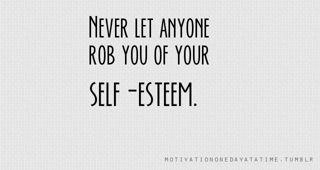 Quotes About Self Love On Tumblr : Meningkatkan Estim Diri ~ UmmikuSayang Learning Centre: Knowledge on ...