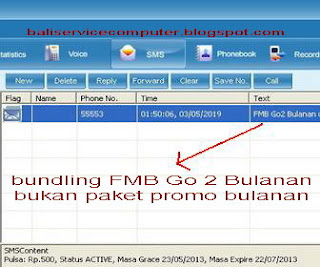 paket internet flexi lambat lemot