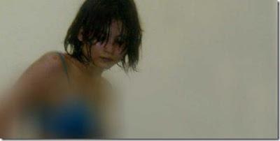 Kumpulan Foto Novi Amelia Bikini Saat Ditangkap Polisi