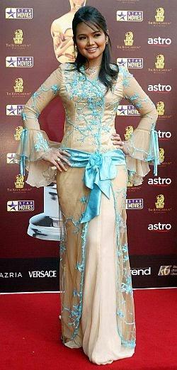 Foto Model Baju Kebaya History