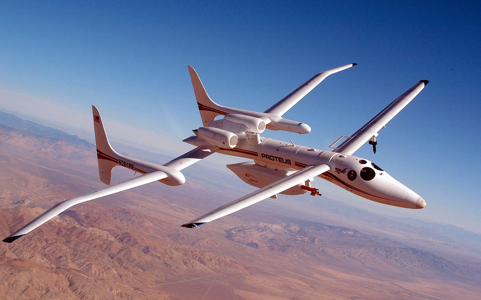 Tag: Proteus Aircraft ...