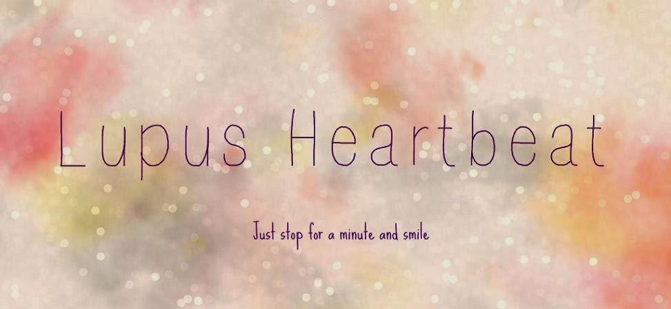 Lupus Heartbeat