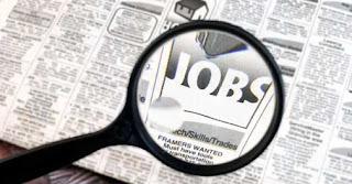 Naukri job index dips in August