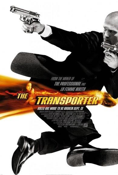 The Transporter 1 (2002) เพชฌฆาต สัญชาติเทอร์โบ ภาค 1