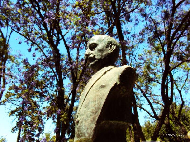 Monumento a González Hontoria