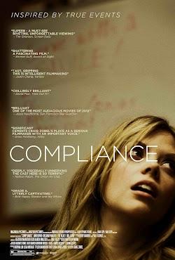 Phục Tùng - Compliance (2012) Poster