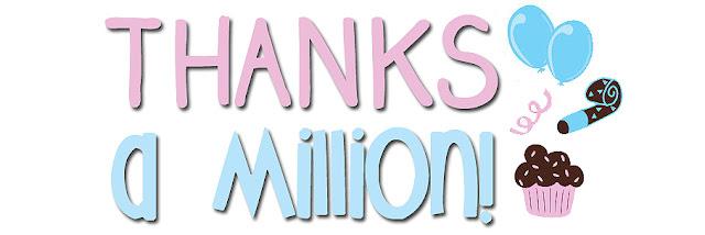 1.000.000 de Gracias!!