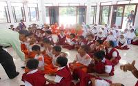Seluruh SD di Jakarta Terapkan Kurikulum Baru