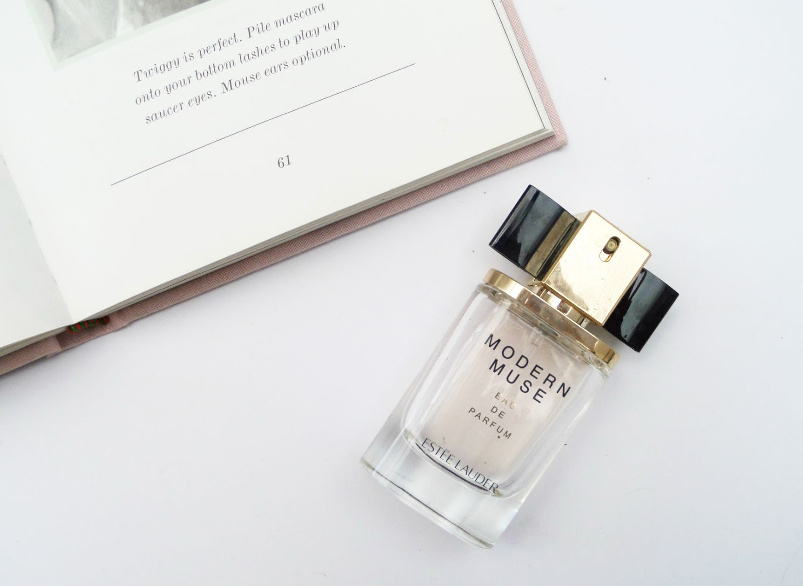 Estee Lauder Modern Muse Review