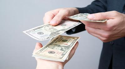 Dinero rápido fuentes de ingreso