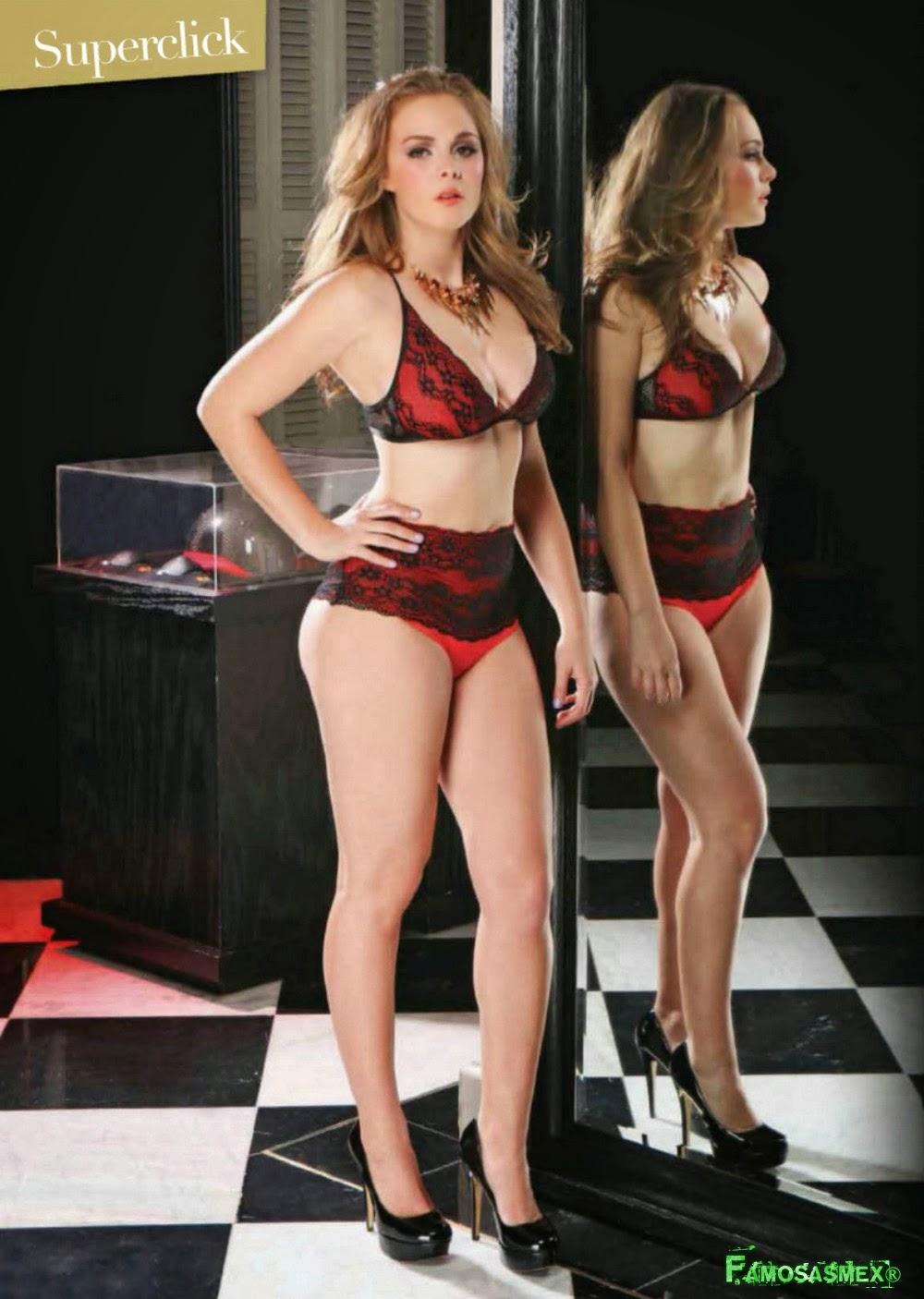 Maria Fernanda Quiroz photos