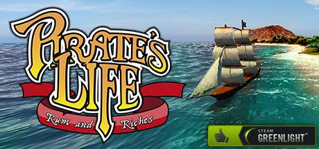 Pirates Life PC Full