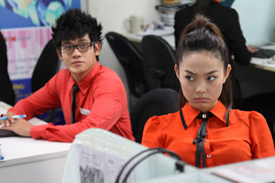 Phim Lệ Phí Tình Yêu - 2012 [Full] Online