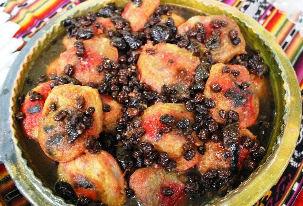 Cocinas y recetas torrejas o molletes para la semana santa for Comida semana santa