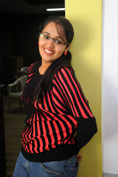 ananya from journey movie sucessmeet, ananya latest photos