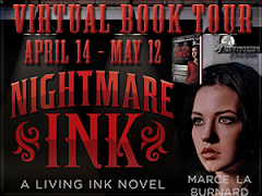 Nightmare Ink - 23 April