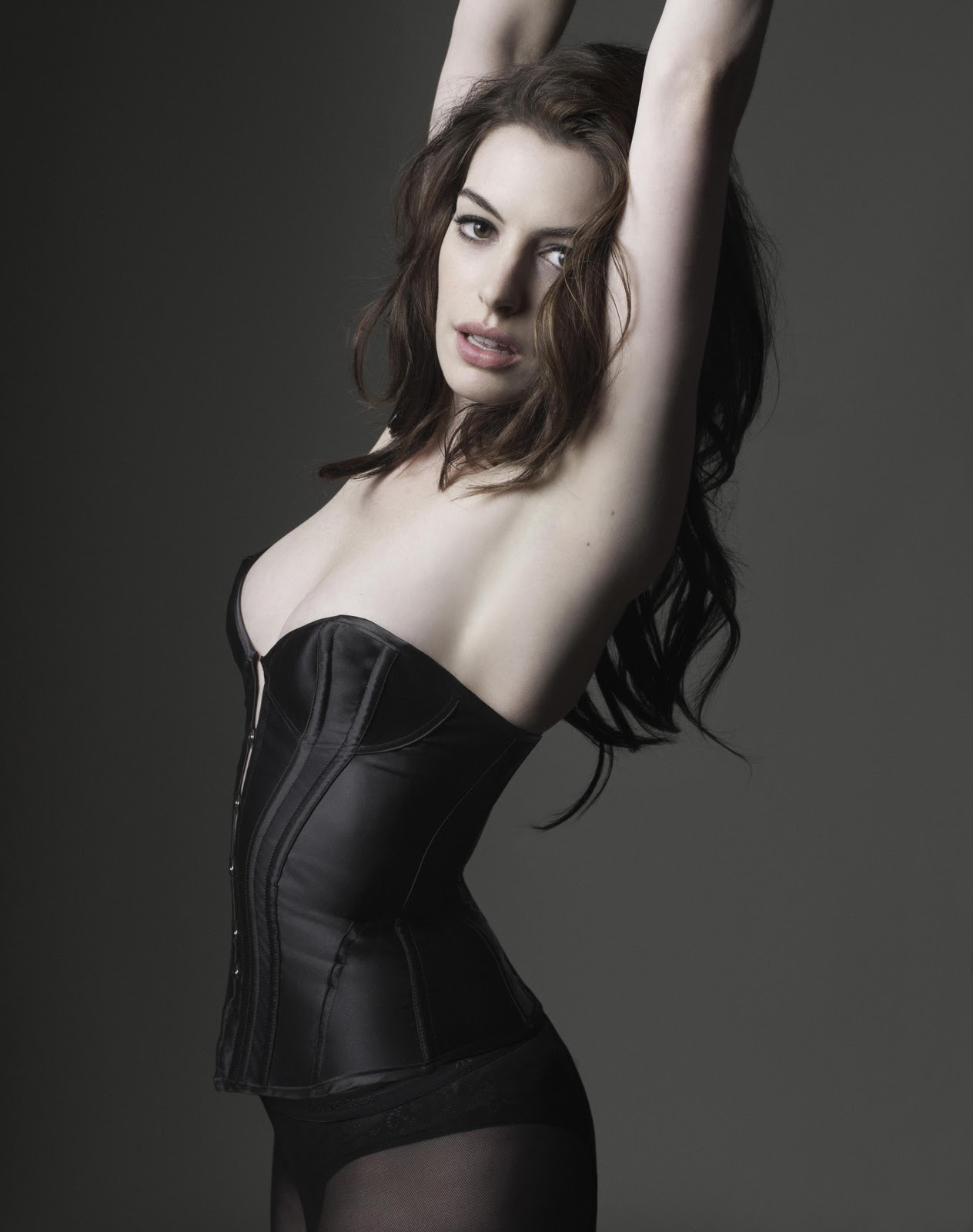 Anne hathaway girl Sex