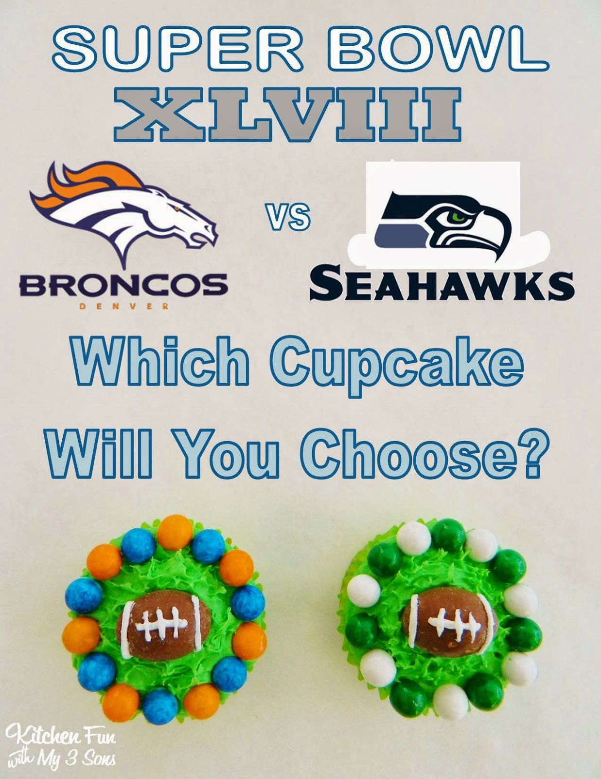 Pictures Making Fun of Seattle Seahawks to Make a Seattle Seahawks