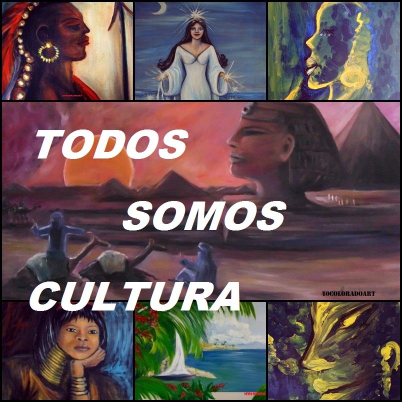 TODOS SOMOS CULTURA