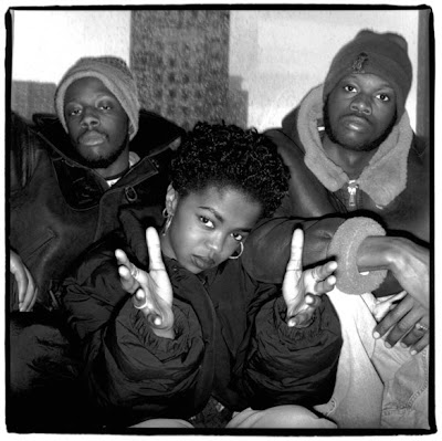 old school - fugees