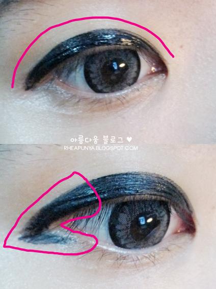 TUTORIAL: Simple Korean Ulzzang Makeup | ms.rhea's