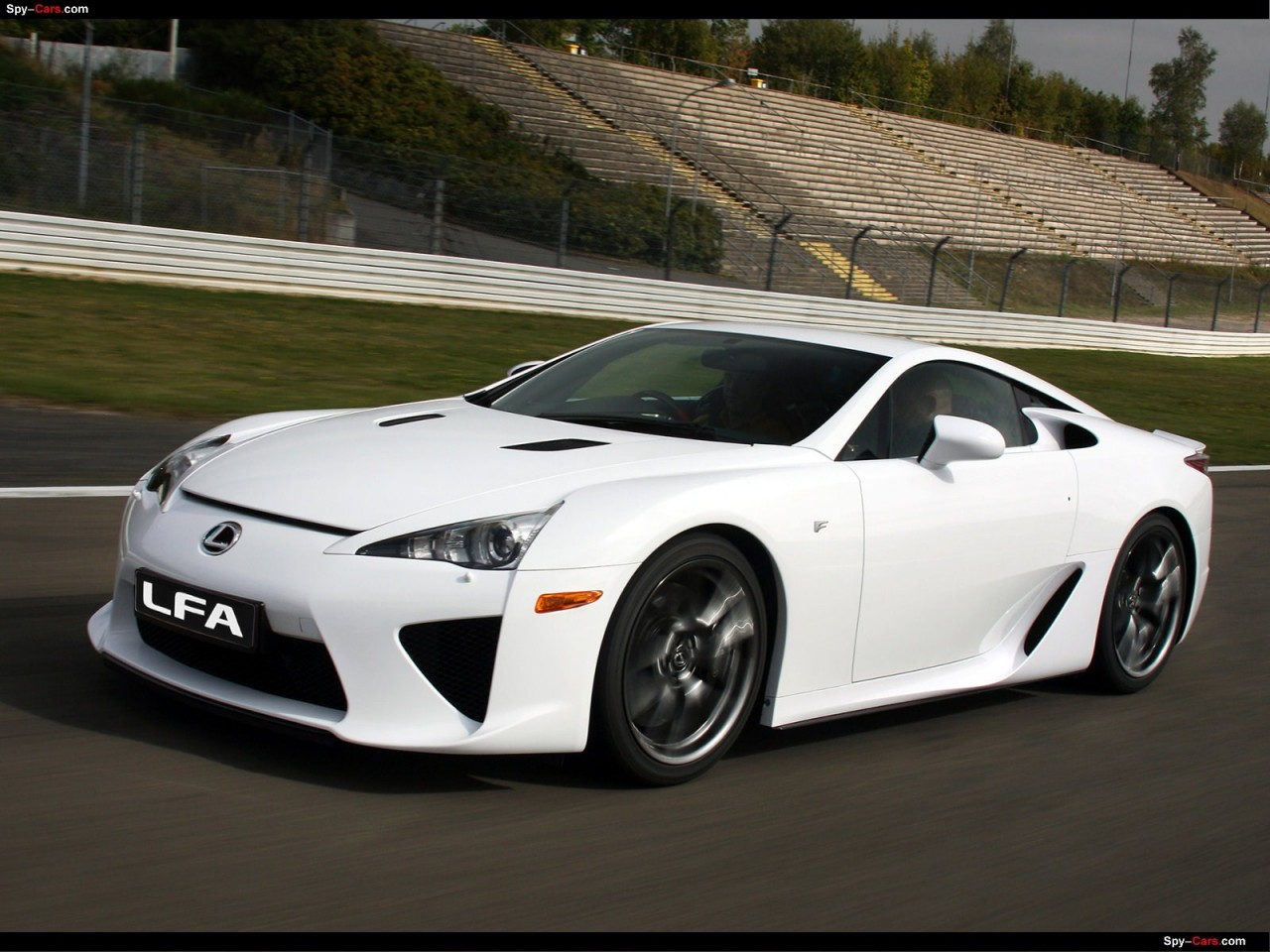 2011 lexus lfa. Black Bedroom Furniture Sets. Home Design Ideas
