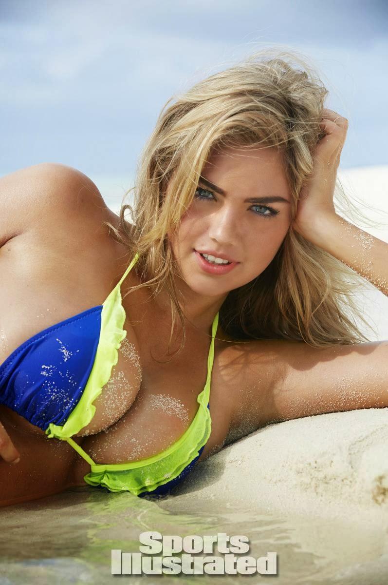 ... Digital ├: Kate Upton – Sports Illustrated 2014 Swimsuit Issue