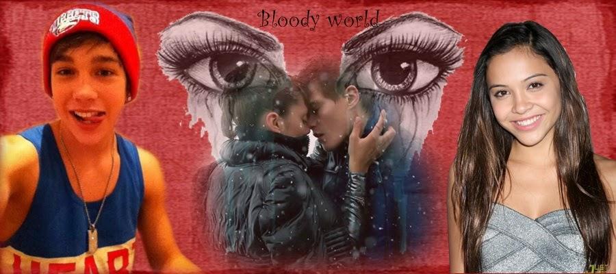 Bloody World