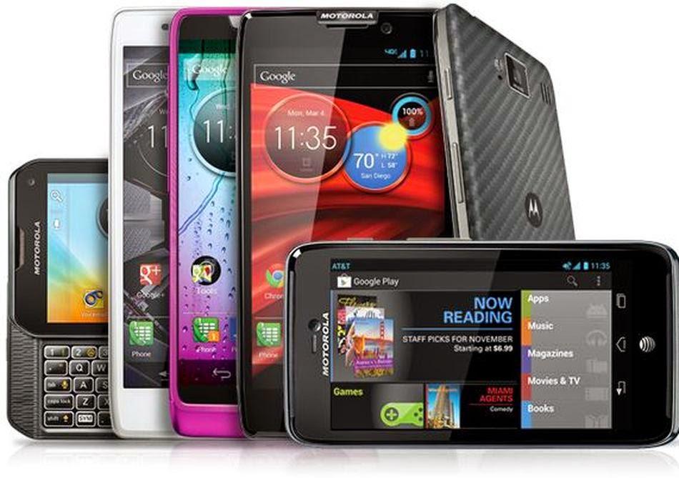 Мобильные телефоны Motorola для разговора и приятного времяпровождения история развития марок