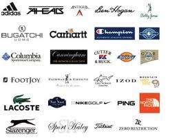 Fashion Brand Names