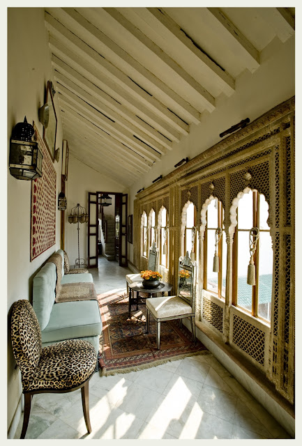 An indian summer architectural digest in india for Interior digest
