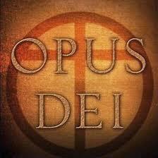 A Opus Dei