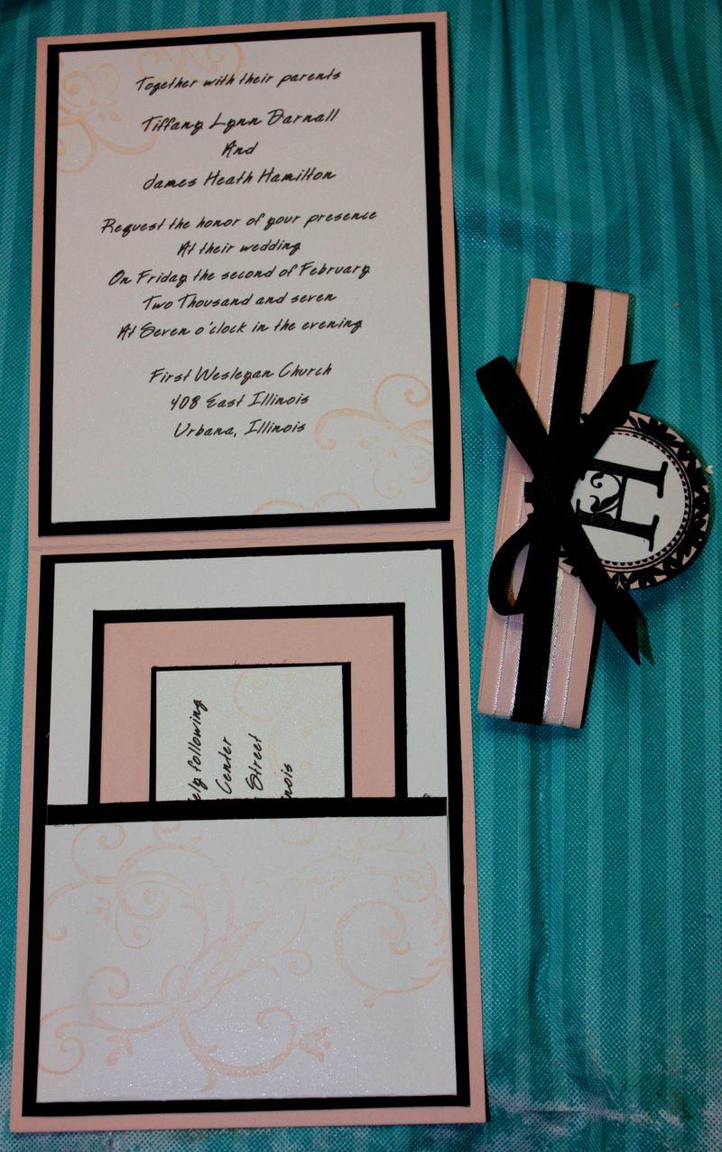 Wedding Invitations Ideas Unique Wedding Invitations