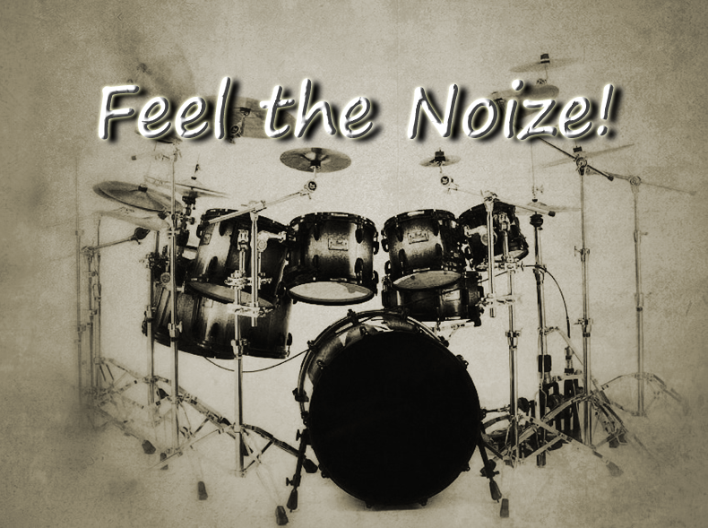 Feel the Noize