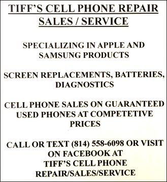 Tiff's Cell Phone Repair