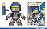 Soundwave Transformers Mighty Muggs Wave 1
