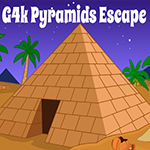 Games4King Pyramids Escap…