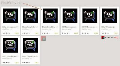 BBM Untuk Android dan iOS, Bukan Isapan Jempol Belaka-4
